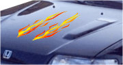 Truck Graphics, Boat Graphics, Vehicle Graphics, Auto Graphics, Striping Kits